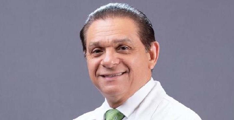 Dr. Daniel Rivera