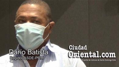 Darío Batista