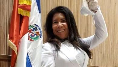 Evelyn Fernández