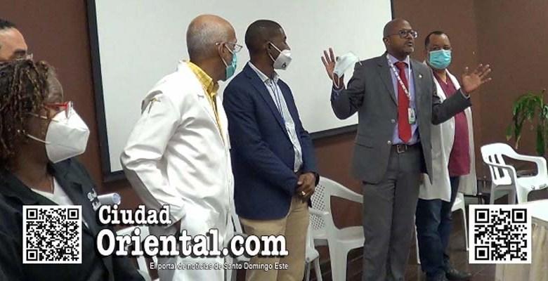 Un directivo del CMD amenaza paralizar el hospital si continúa la represión