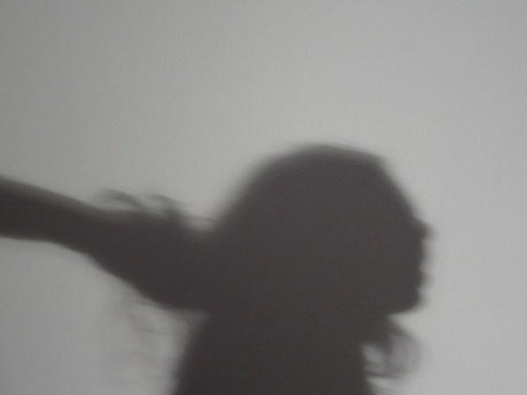 Típica escena de cuando te tiran del pelo. Foto: J.Tenreiro Fernández