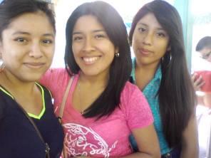 Gisella y sus hermanas nicas
