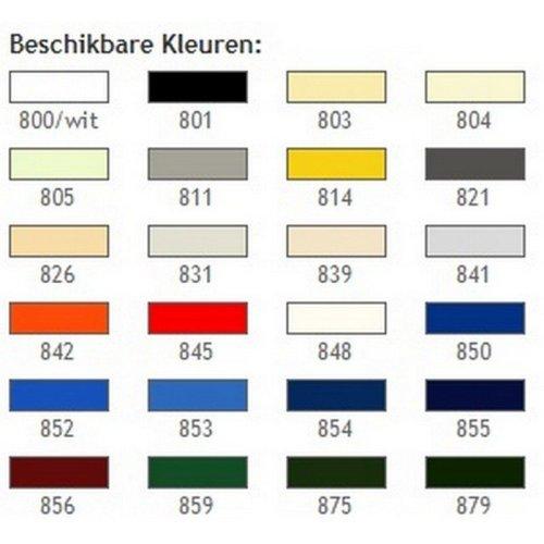 kleurenkaart epifanes harlingen