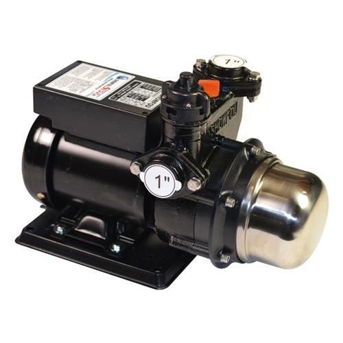 hydrofoor binnenvaart drukvat 220 volt harlingen