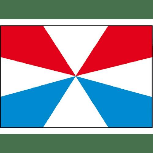 Geusje geus harlingen friesland vlaggen