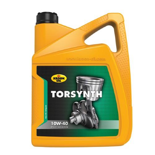 Kroon-Oil Torsynth 10W-40 5Ltr