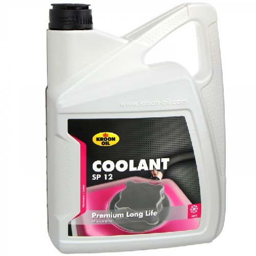 Kroon-Oil 04319 Coolant SP 12 5L