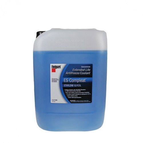 Fleetguard ES Compleat can 20 liter
