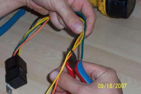 nexon car alarm system wiring diagram 1996 jeep cherokee headlight install ford 7 blade toyskids co somurich com 4 pin trailer round