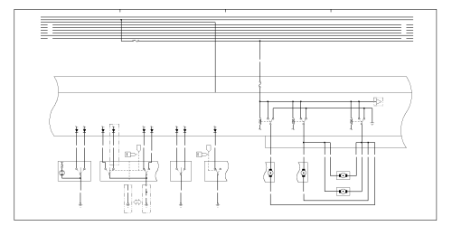 small resolution of abcdkeyless power door locks security system micu rhd lhd 1212except ke models blu 1no 2 op 80 a whtwhtno 2 op 80 a 1wht 1no 4