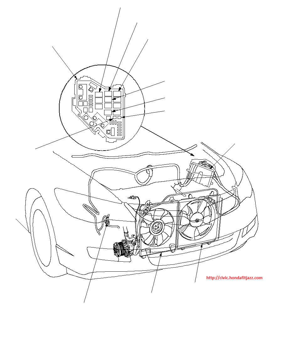 medium resolution of  wrg 2891 2006 honda civic lx fuse box diagram
