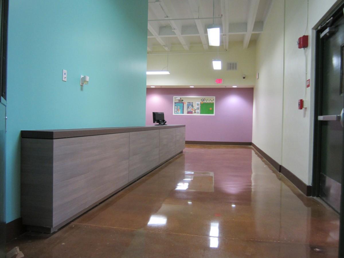 CIVICA ARCHITECTURE  URBAN DESIGN FIRM  MIAMI FL  Doral Academy Elementary Charter School