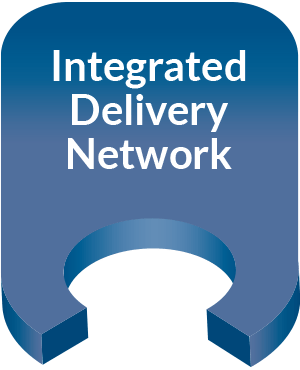 Integrated Delivery Network Header