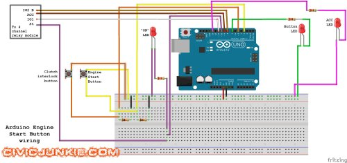 small resolution of arduino wiring diagram