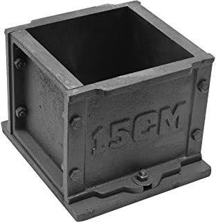 Compressive Strength of Concrete   Cube Test   Compressive Strength of Cement   Concrete Cube Test