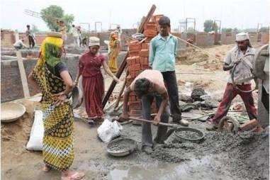 Allotting Work to Labors - Civil Site Engineer Responsibilities