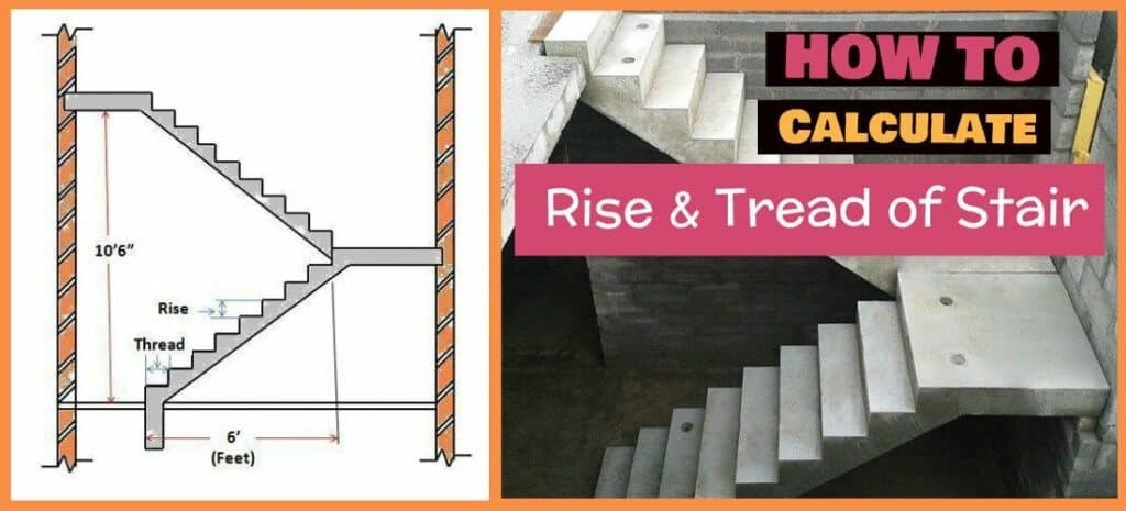 Design of Staircase Calculation