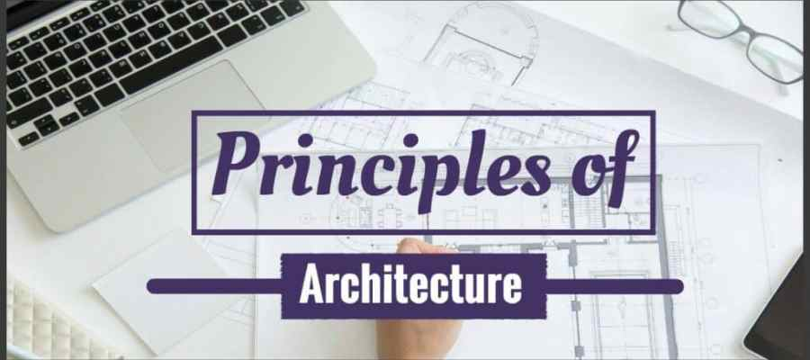 principle of architecture