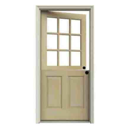 Dutch Doors  - Types of Doors for Your Perfect House