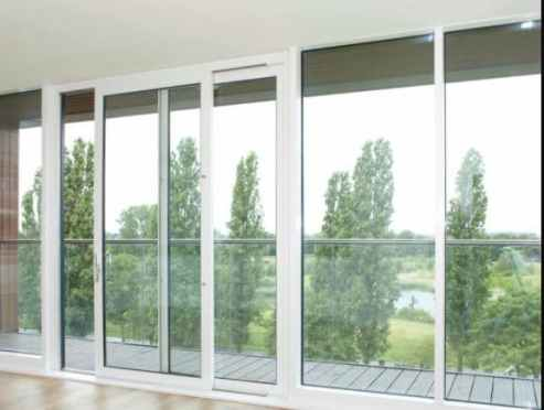 Sliding Glass Doors - Types of Doors for Your Perfect House
