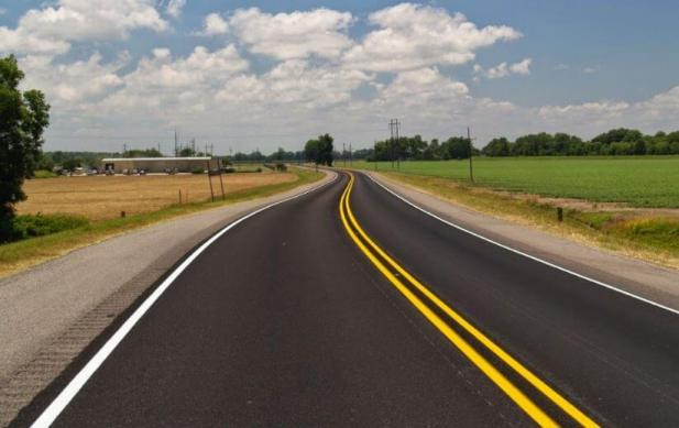 What is Pavement? Types of Pavement & Road Construction Layers