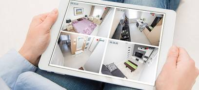 Home Automation System and Technologies
