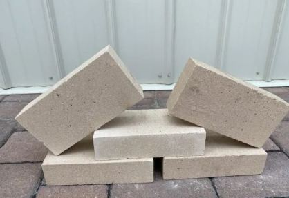 Fire Bricks - Types of Building Materials used in Building Construction