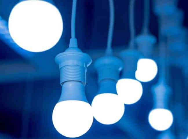 Led Light - How to Keep House Cool in Summer Naturally