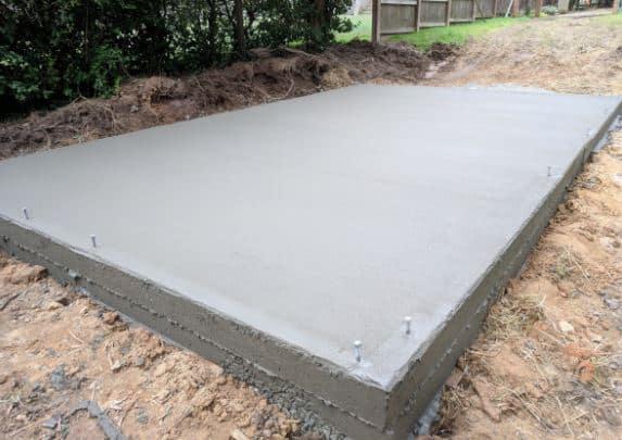 floating foundation
