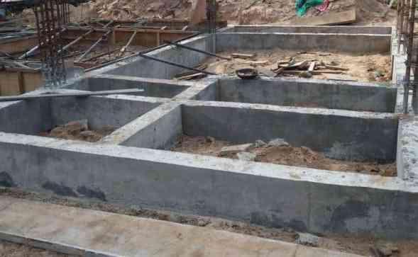 building construction