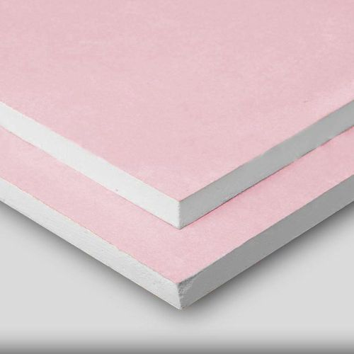 Fire-Resisting Gypsum Board & Its Types