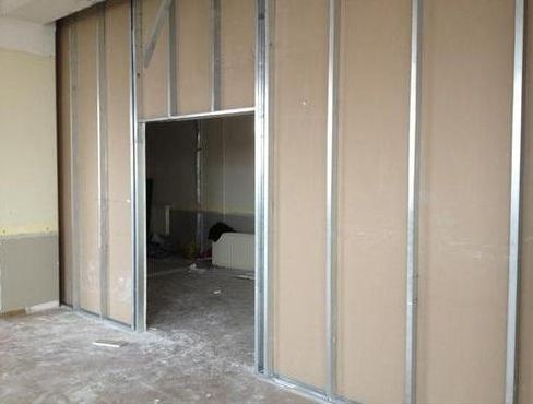 Fire Resistant Building Materials Used in Construction
