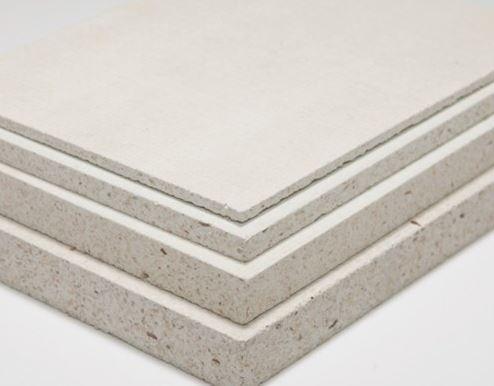 Gypsum Board & Its Types