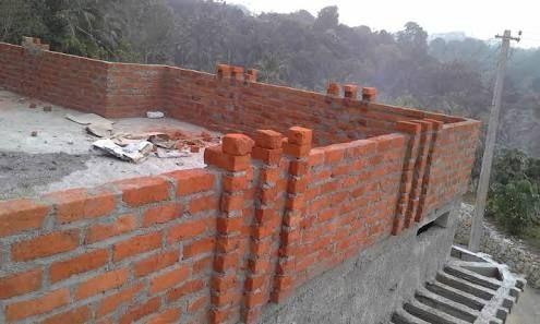 Muro de parapeto - 10 tipos de muro de parapeto y aplicaciones