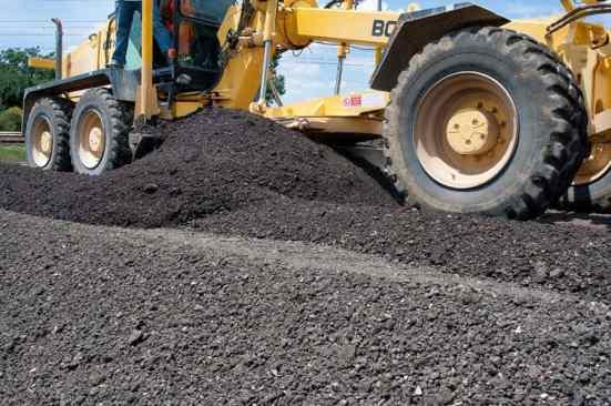 Soil Stabilization Method