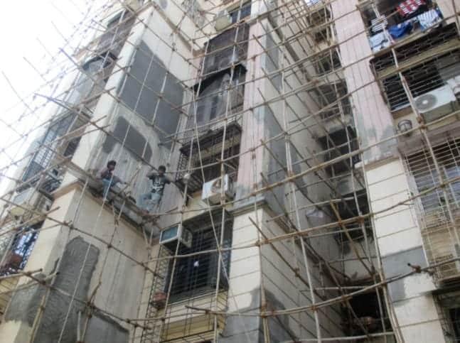 Retrofitting of Building