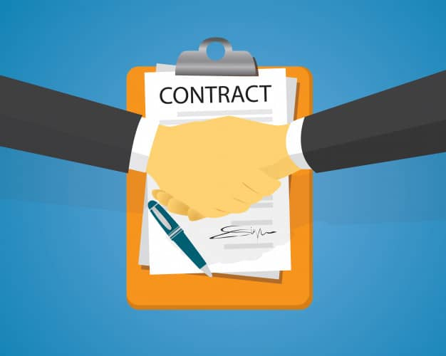 Conditions of Contract in Construction