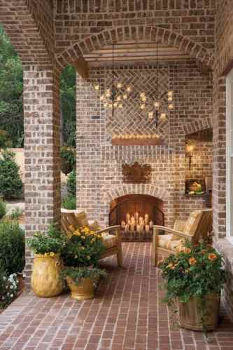 Open Porch - What is Porch? Types of Porch