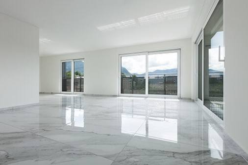 Marble Flooring - 5 Types of Stone Flooring