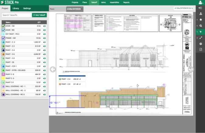 Construction Estimating Softwares