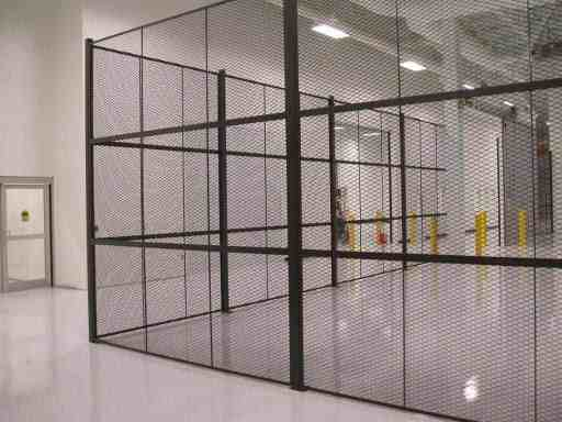 Partition Wall and 12 Types of Partition Wall