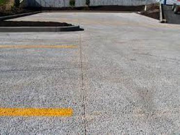 Pervious Concrete | Application of Pervious Concrete | Pervious Concrete Problems