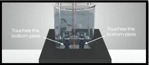 Softening Point Test of Bitumen