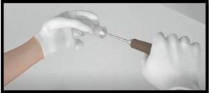 Specific Gravity Test of Bitumen - Procedure & Result