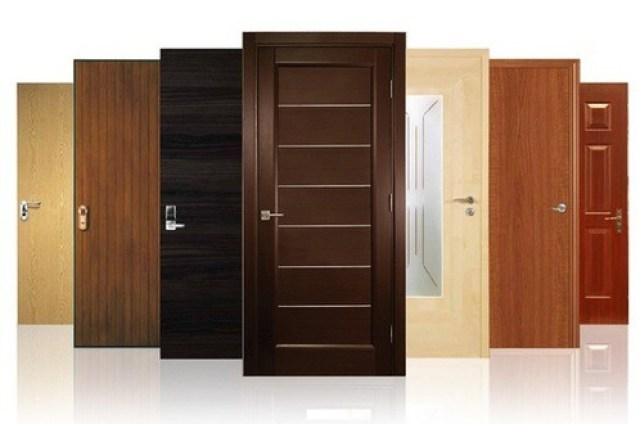 Flush Door: Meaning and Types of Flush Door