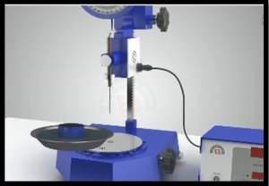 Penetration Test of Bitumen