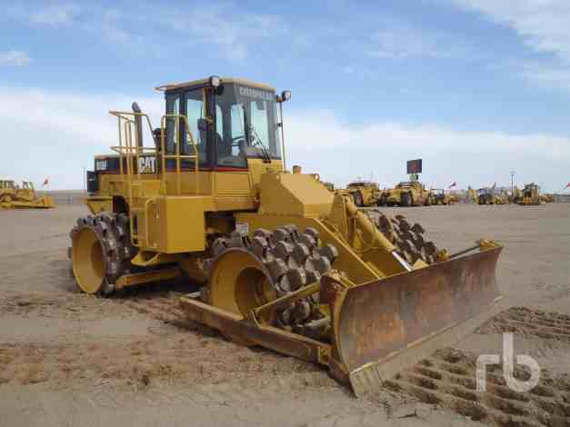 Types of Compaction Equipment used on Construction