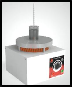 Viscosity Test of Bitumen | Absolute, Kinematic, Industrial Viscosity