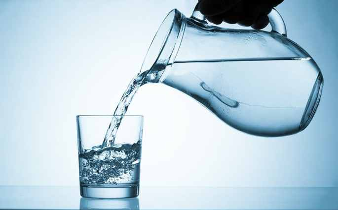 glass of water - Drinking Water Quality Standards