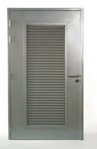 What Is Louvered Doors & Its 10 Types With Pros and Cons
